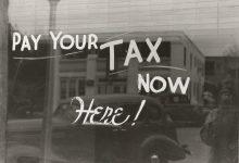 Photo of Waarom betalen we belasting?