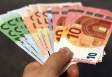Photo of 1000 euro lenen